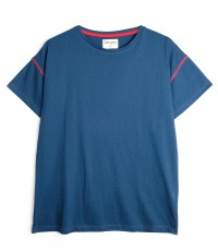 blue T-shirt colour Poseidon