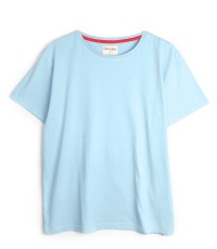 blue T-shirt colour Dream Blue