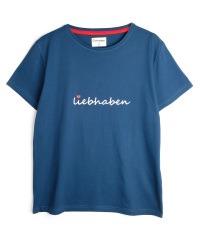 blue T-shirt colour Poseidon