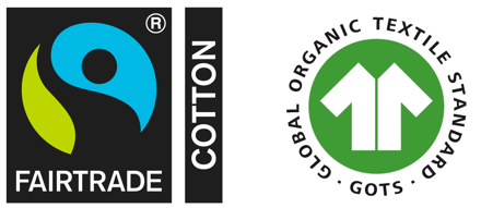 Fairtrade® & GOTS