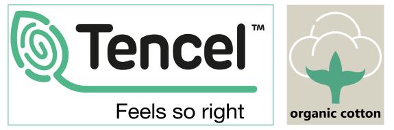 TENCEL™ Modal & Organic Cotton